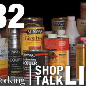 STL232: The Mike Mascelli Finishing Show!